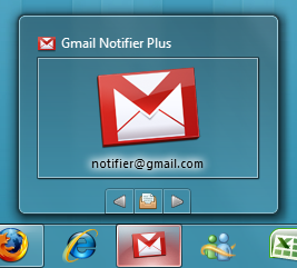 Gmail Notifier Plus  2.1.2