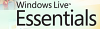 Windows Live Essentials 2011.0