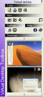 Virtual Desktop Toolbox 2.70