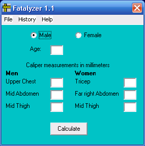 Fatalyzer 1.1
