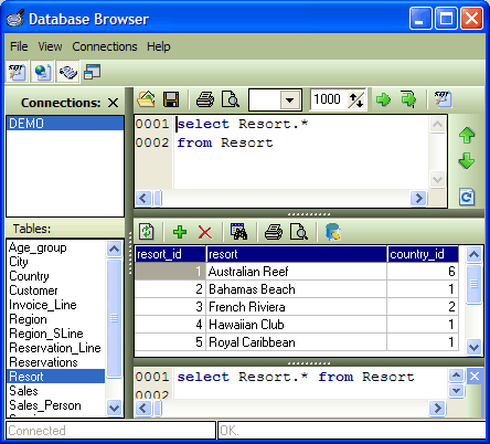 Data Browser 2.0.5
