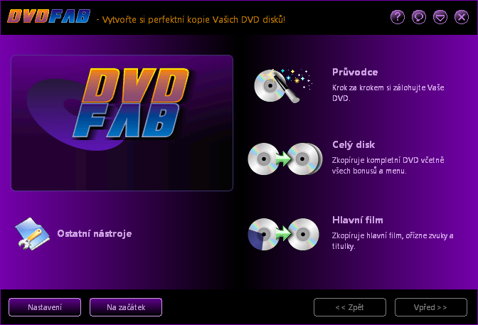 DVDFab Gold  6.0.0.3 beta