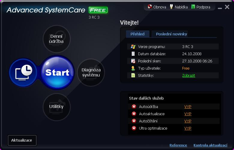 Advanced SystemCare  3.8.0.745