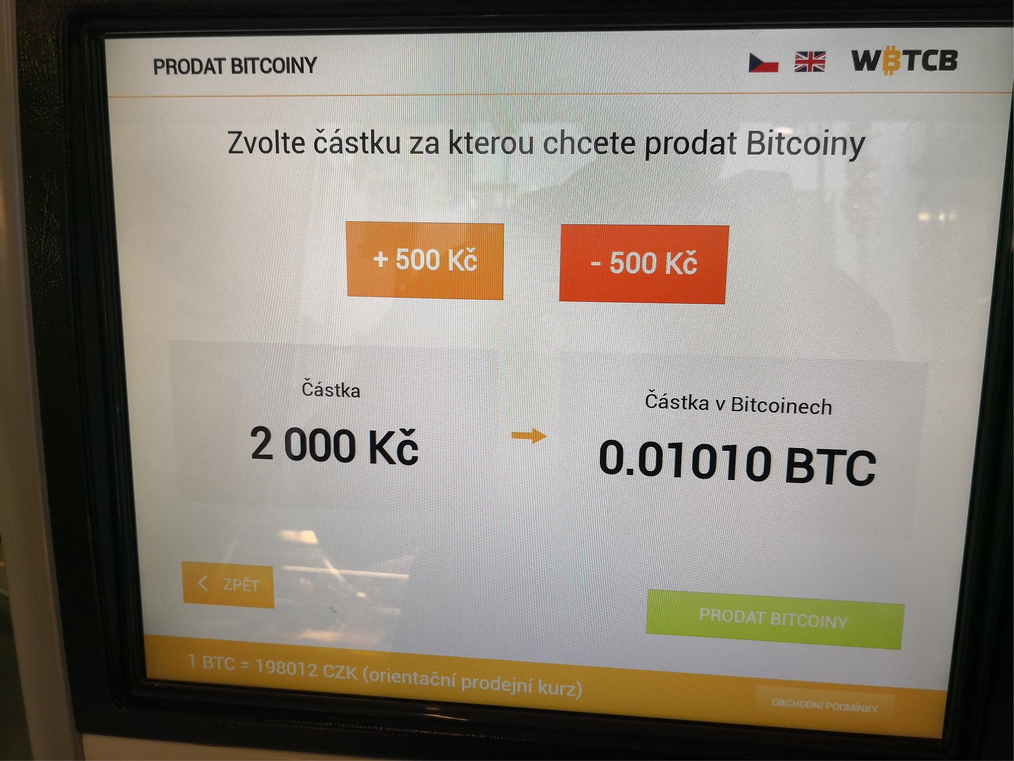 Jak prodat bitcoins sport betting techniques