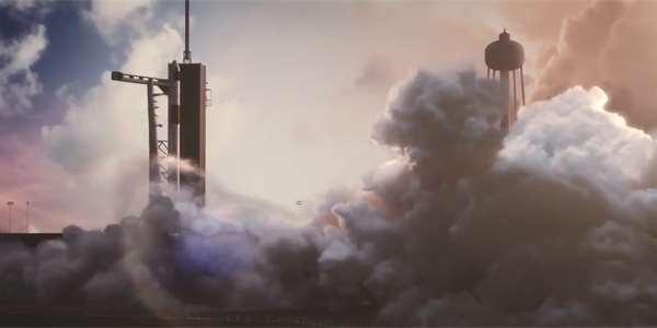 Po úspěšném testu bezpečnostního systému, během kterého došlo je zničení rakety Falcon 9, se SpaceX připravuje na další krok v podobě letu s posádkou. Vedoucí redaktor vesmírné sekce zpravodajství Ars Technica Eric Berger na Twitteru tvrdí, že první let s astronauty na palubě by mohl proběhnout již 7. května, tedy za necelé tři měsíce.
