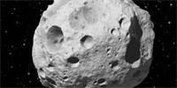 Věda | Zajímavosti | Výzkum | Simulace | Asteroidy