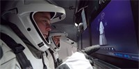 ELONOVINKI: SpaceX is preparing to send people to the ISS. When will this happen?
