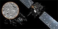 Vesmír | Věda | ESA | Zajímavosti | Astronomie | Smrt | Komety