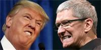 Apple | Google | IT Osobnosti | Larry Page | Donald Trump