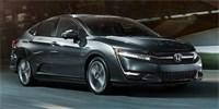 Auta na vodík nejsou tak ekologická, jak by se mohlo zdát. Výběr je dost omezený