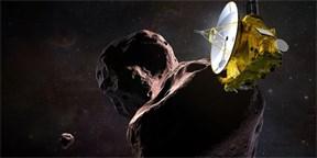 Dobré vědět  Co bude po New Horizons  Příští sondy by měl pohánět laser 71b7eff540