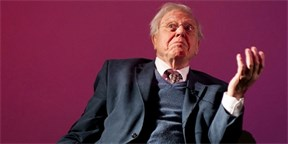 "Sir David Attenborough: ""Kolaps civilizace je na obzoru."" 