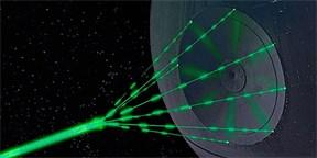 Facebook pracuje na vesmírné laserové komunikaci. která bude sloužit pro  připojení k internetu kdekoli na ba8736ad63