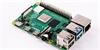 Nový minipočítač Raspberry Pi 4 zvládne díky lepšímu procesoru dva monitory i 4K video