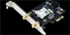 Asus začne prodávat adaptér s Wi-Fi 6 pro běžné desktopy. Podporuje i nové šifrování WPA3