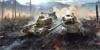 World of Tanks umí ray tracing. Hra přitom nevyžaduje kartu RTX od Nvidie