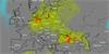 Windy nově předpovídá extrémní větry, srážky a teploty