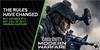 Nvidia dává zdarma ke svým kartám GeForce RTX novou hru Call of Duty: Modern Warfare
