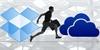 Po zavedení limitů pro bezplatné účty utíkají uživatelé z Dropboxu k OneDrive