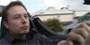 Musk si poprvé vyzkoušel Starlink a způsobil pozdvižení na Twitteru