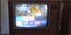 Kutil zprovoznil Apple TV i Alexu na staré dřevěné televizi. Použil vstup pro klasickou anténu
