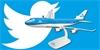 Aerolinky na Twitteru řešily, na kterých sedadlech je největší šance na přežití. Nyní se omlouvají