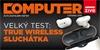 Testlab Computeru: zhodnotili jsme zvuk a výdrž 15 true wireless sluchátek
