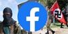 Facebook definoval terorismus. Slibuje, že jeho A.I. odhalí jak fanoušky ISIS, tak KKK