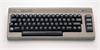 Legendární počítač Commodore 64 se vrací. Retro počítač nabídne 64 dobových her