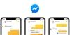Spojení Messengeru, WhastAppu a Instagramu do jednoho komunikátoru je ohroženo. Hrozí soudní zákaz
