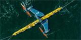Skotové spustili nejvýkonnější přílivovou turbínu na světě. Připomíná loď ze Star Wars