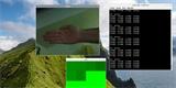 Programování elektroniky: Pevný titěrný 3D LiDAR za dvě stovky VL53L5CX