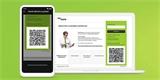 Air Bank spouští pohodlné přihlašování do internetového bankovnictví načtením QR kódu