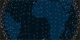 Podívejte se, jak je naše planeta obklopena satelity Starlink a Oneweb