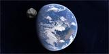 K Zemi se blíží obrovský asteroid. 29. dubna čekejte s dalekohledy