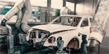 Jak se vyrábí nejrychlejší SUV: Podívejte se na unikátní video z továrny Bentley