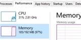 Windows 10 stačí jen 192 MB operační paměti. Ukázal to experiment v praxi
