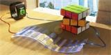 Nový gadget podobný solárním panelům vyrábí elektřinu díky částečnému zastínění