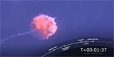 Triumf techniky: Podívejte se na explozi Falconu 9 a záchranu lodi Crew Dragon