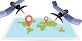 Satelitní poziční systémy: GPS, Galileo a řada dalších, o kterých se moc neví