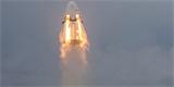 ELONOVINKY: Test Crew Dragonu se podařil, loď úspěšně unikla explozi