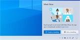 Microsoft se nepoučil. Přímo ve Windows začne propagovat videohovory přes Skype