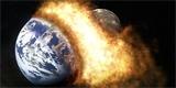 V nitru Země se nejspíš nacházejí obří pozůstatky hypotetické protoplanety Theia