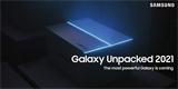 Samsung odhalí nejvýkonnější Galaxy. Tentokrát to nebude mobil...