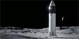 NASA rozhodla. Člověka dopraví na Měsíc Starship od SpaceX