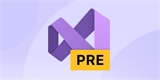 Programátoři si mohou vyzkoušet Visual Studio 2022 Preview 1. Alfu a omegu vývoje pro Windows