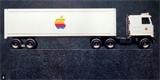 1986: Když Apple vyráběl svetry, termosky i dětské hračky