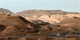 """Data NASA ukazují, že na Marsu v dávné minulosti řádily """"megapovodně"""""""