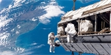 Rusko chce vesmírnému turistovi dopřát výstup mimo Mezinárodní vesmírnou stanici