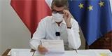 Bezpečnostní hazard: Andrej Babiš používá k práci premiéra nešifrovaný e-mail na serveru soukromé firmy